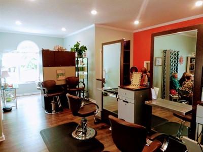 Coral Tree Salon and Day Spa - Hair Salon and Spa, Nail